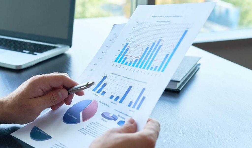 Online marketing - datasheet fullcolor - Marketing Spectrum