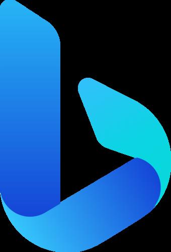 Bing logo 2020